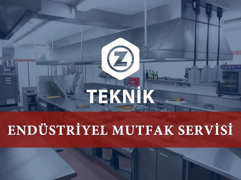 Ataşehir Ndustrio Servisi