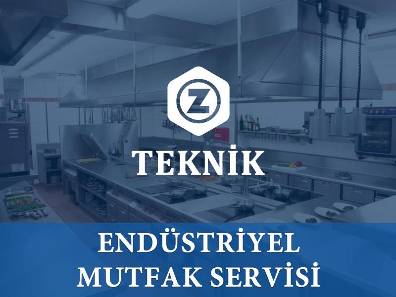 Hakinoks Mutfak Servisi