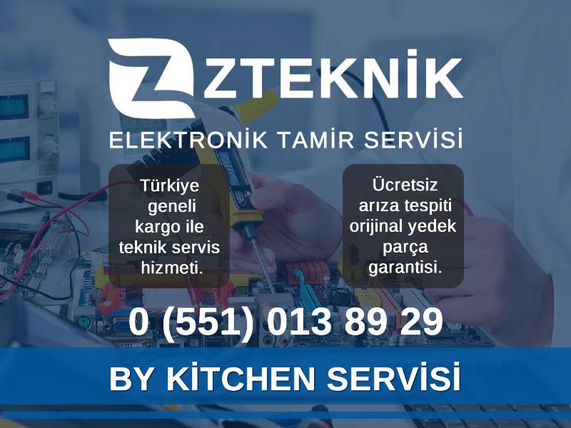By Kitchen Teknik Servisi