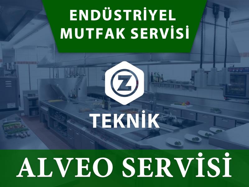 Alveo Tuzla Servisi