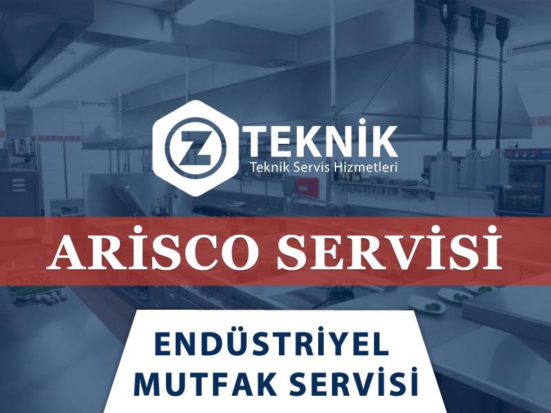 Arisco Servisi