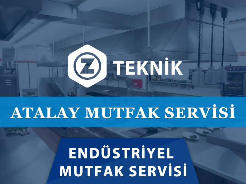 Atalay Mutfak Servisi