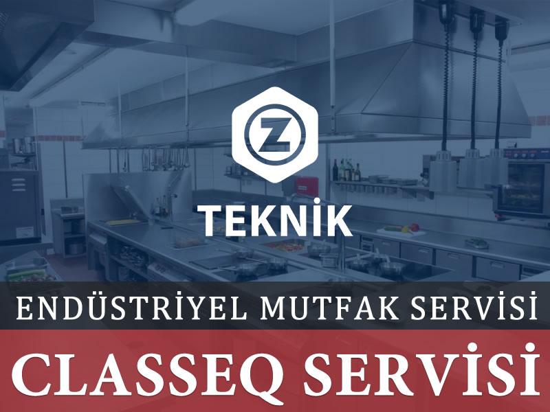 Classeq Servisi