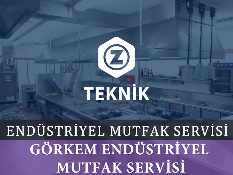 Görkem Endüstriyel Mutfak Servisi