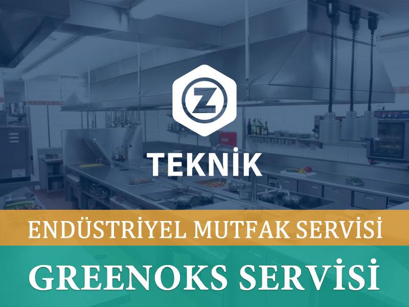 Greenoks Servisi