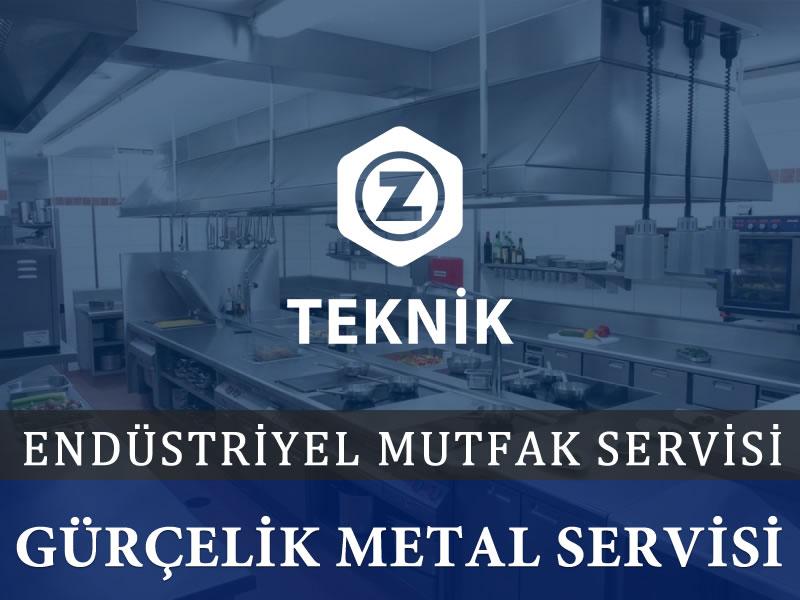Gürçelik Metal Servisi