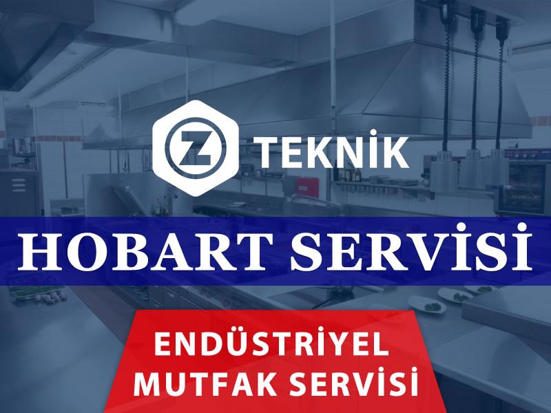 Hobart Servisi