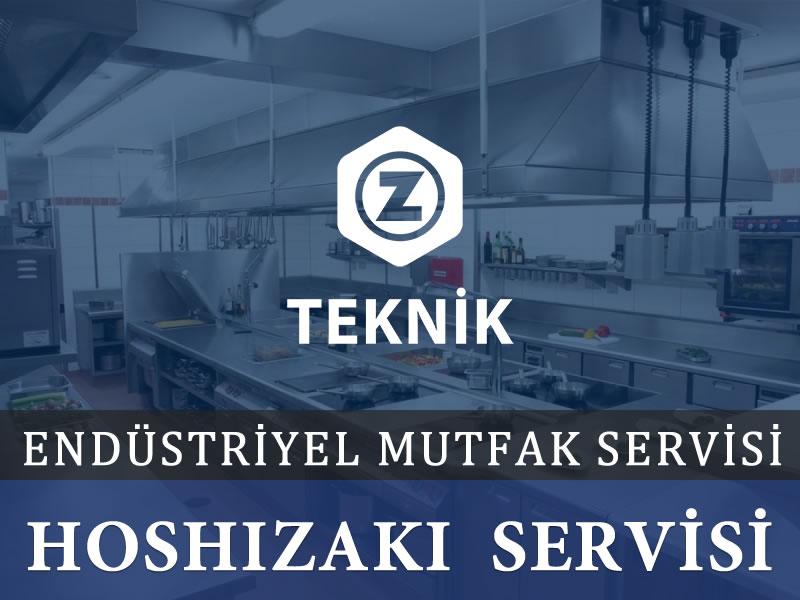 Hoshizaki Servisi