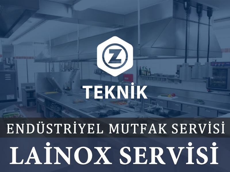Lainox Servisi