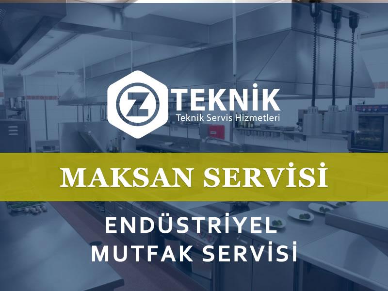 Ataşehir Maksan Servisi