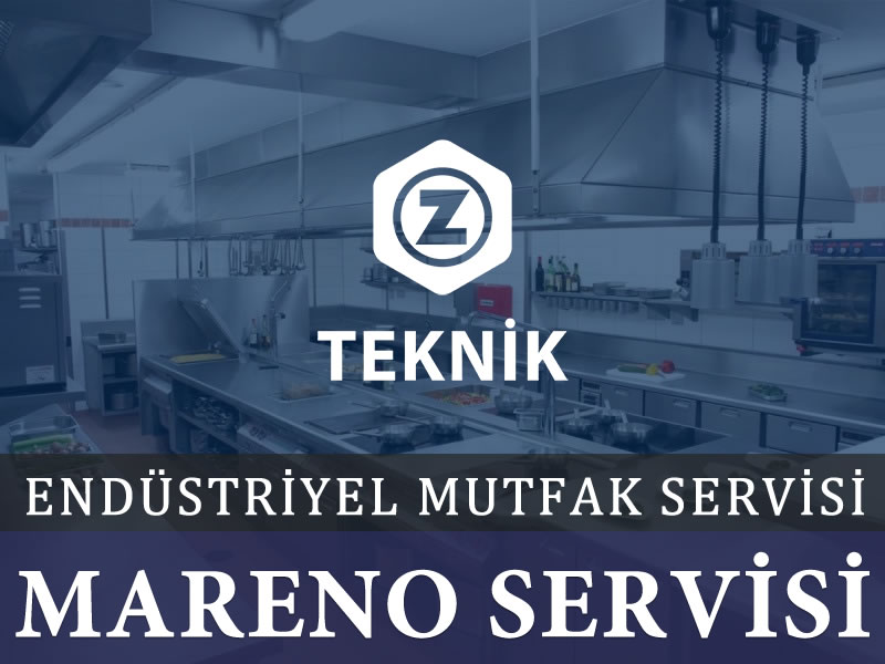 Mareno Servisi