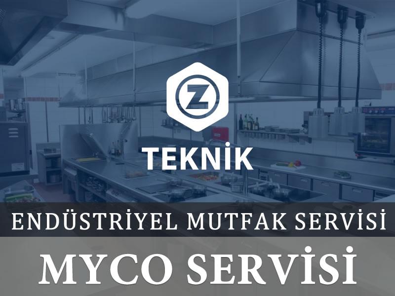 Myco Servisi