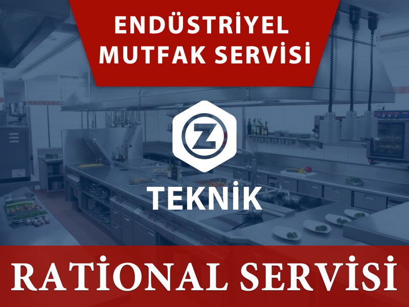 Rational Servisi