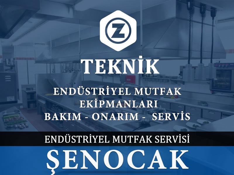 Şenocak Servisi