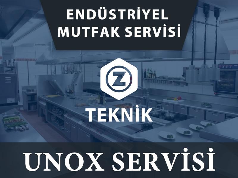 Unox Servisi
