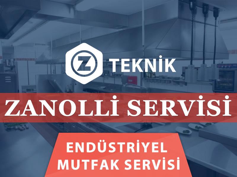 Zanolli Servisi
