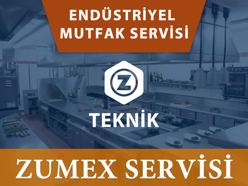 Zumex Servisi