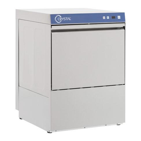 Crystal CRW 500 Dijital Bulaşık Makinesi